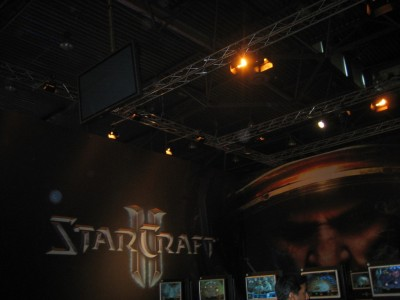 GC Blizzard Starcraft 2