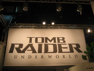 Tomb Raider Underworld GC